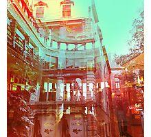 Untitled 9 Photographic Print