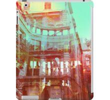 Untitled 9 iPad Case/Skin