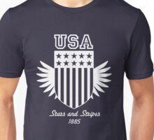 USA 2 Unisex T-Shirt