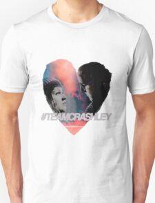 #TEAMCRASHLEY - Shirt T-Shirt