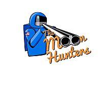 Hunt Harder Photographic Print