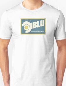 Blu Logo T-Shirt