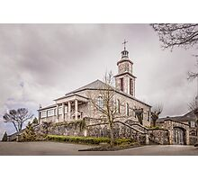 Place of Worship Photographic Print