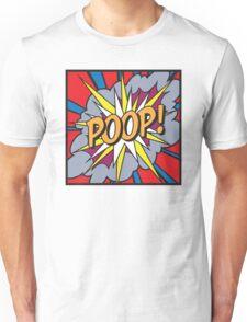POOP! Unisex T-Shirt