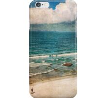 Hebrides iPhone Case/Skin