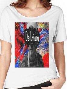 Bill Murray's Delirium Women's Relaxed Fit T-Shirt