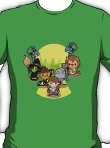 Once Upon A Time: Oz T-Shirt