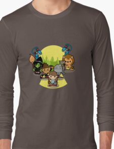 Once Upon A Time: Oz Long Sleeve T-Shirt