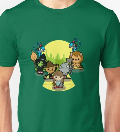 Once Upon A Time: Oz Unisex T-Shirt