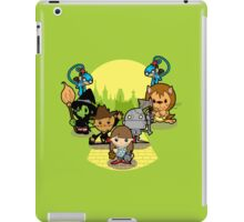 Once Upon A Time: Oz iPad Case/Skin