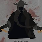 Witch King of Angmar by hispurplegloves