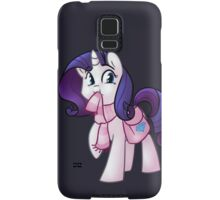 Scarf Nomming Rarity Samsung Galaxy Case/Skin