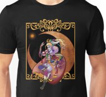 Kefka Palazzo from Final Fantasy VI Unisex T-Shirt