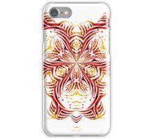 red vs white iPhone Case/Skin
