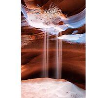 Upper Antelope Slot Canyon Photographic Print