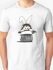 taH eht ni tibbaR ehT T-Shirt