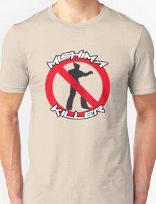 MISHIMA KILLER Unisex T-Shirt