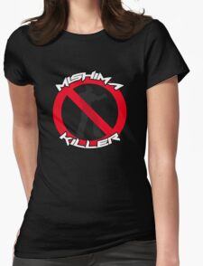 MISHIMA KILLER Womens Fitted T-Shirt