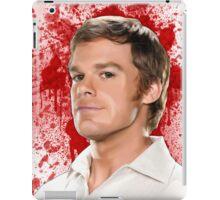 Dexter  iPad Case/Skin