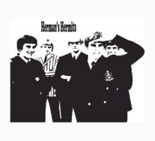 Herman's Hermits by nota2ndtime
