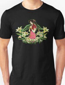 FF7: Aerith Gainsborough T-Shirt