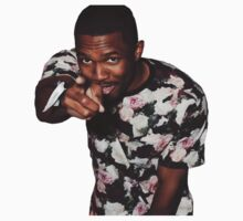 frank ocean by malenefish