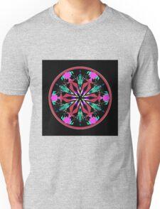 The Flower Garden Unisex T-Shirt