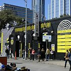 A SXSW Music Venue by Navigator