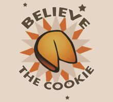 Believe The Cookie! by Amon26