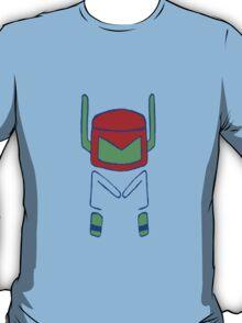 Robot design T-Shirt