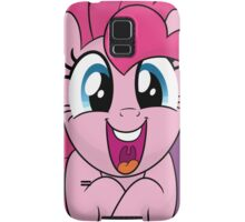 Pinkie Pie Phone Case Samsung Galaxy Case/Skin
