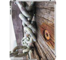 Drip iPad Case/Skin