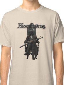 Bloodborne - Old Hunters Classic T-Shirt