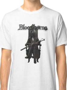 Bloodborne - Old Hunters Classic T-Shirt