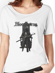 Bloodborne - Old Hunters Women's Relaxed Fit T-Shirt