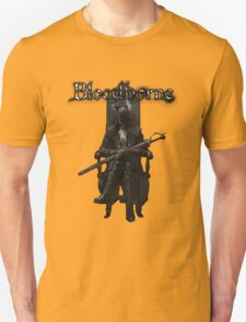 Bloodborne - Old Hunters Unisex T-Shirt
