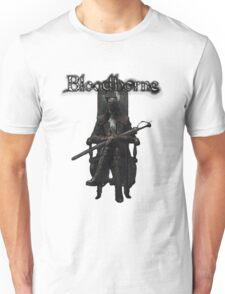Bloodborne - Old Hunters Unisex T-Shirt