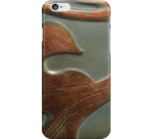 Antique Swirl iPhone Case/Skin
