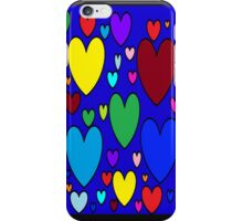 Heart of Hearts iPhone Case/Skin