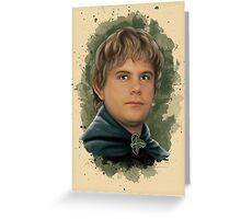 Samwise of the Fellowship Greeting Card