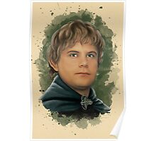 Samwise of the Fellowship Poster