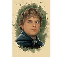 Samwise of the Fellowship Photographic Print