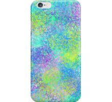 Rainbow Meadow iPhone Case/Skin