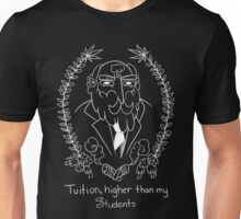 Prof. Heads - Dark Unisex T-Shirt
