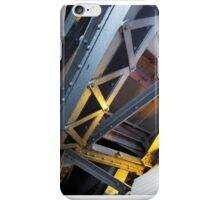 Build Me Up iPhone Case/Skin