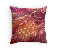 Abstract.25 Throw Pillow
