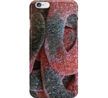 Razzleberry Candy iPhone Case/Skin
