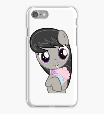 Cute Octavia! iPhone Case/Skin