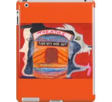 For Mad Men Only iPad Case/Skin
