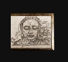 Lotus Sutra Sketch Framed Tank Top